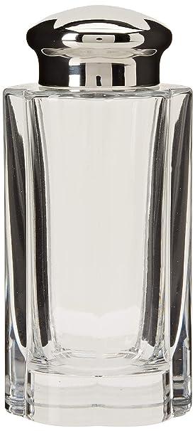 Alessi MG04/AO dispensador de aceite/vinagre 0,2 L Lata Vidrio,