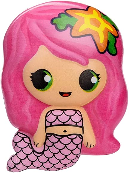 Lurcardo Squishy Kawaii, Squishy Juguete Squishy Sirena Adorable Squishies Mini Squishies Slow Rising Squishes Juguete Estrés Alivio Suave Juguete Lento Aumento Juguetes Toys: Amazon.es: Relojes