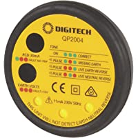 Jaycar Power Point and Earth Leakage Tester