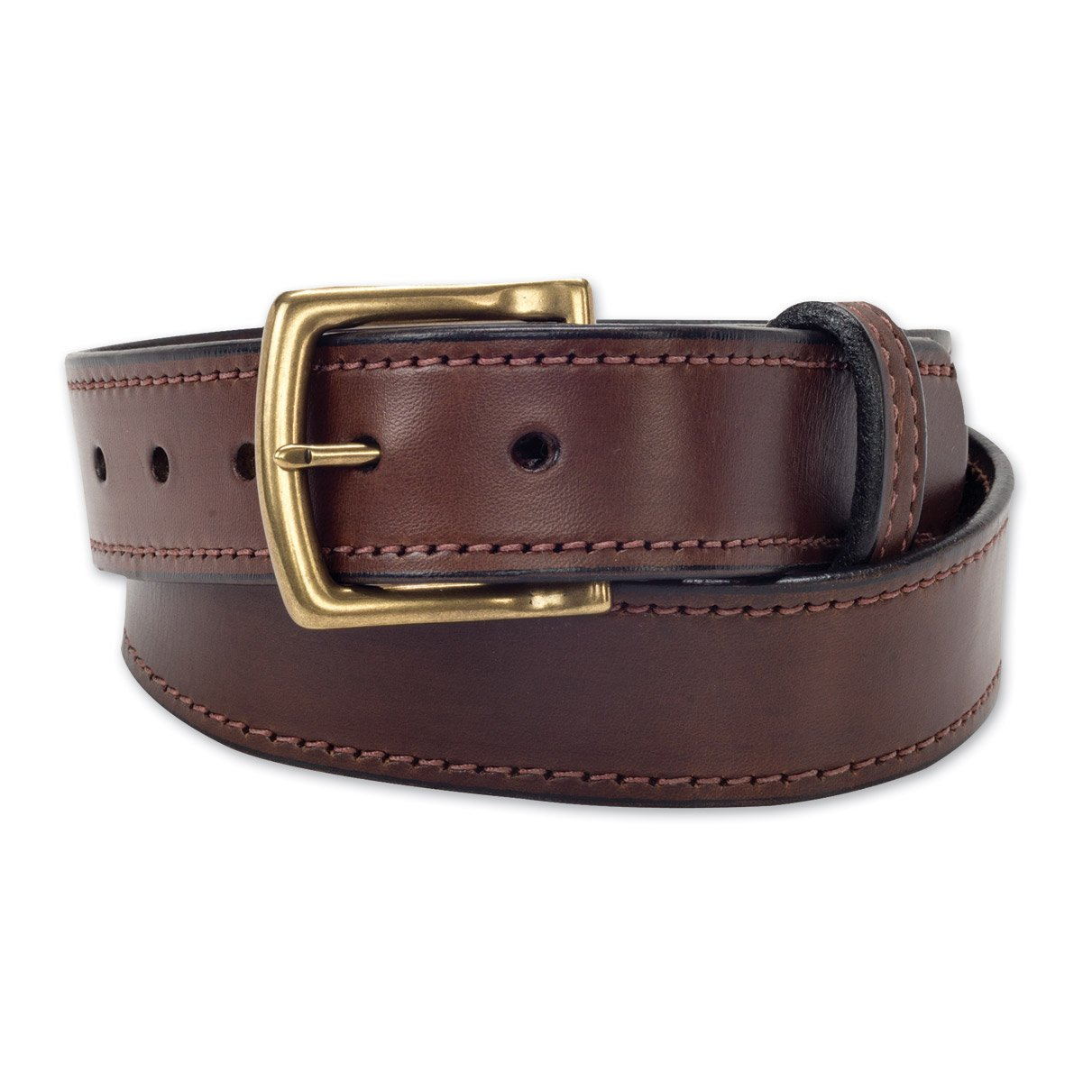 Roland Sands Design Debo Tobacco Belt, XL