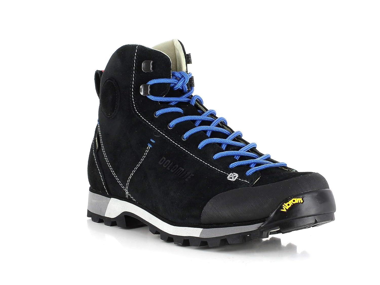 Dolomite Noir Cinquantaquattro Hike GTX /® Hommes Montagne Lifestyle