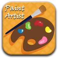 Paint Artist - free painting apps - SketchBook and Drawing