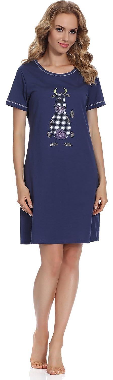 Italian Fashion IF Camisón Mujer R1SP72R6 0114