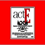 act E [DVD]