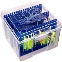 Flambeau Outdoors 00550 Large Big Mouth Spinnerbait Box