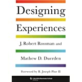 Designing Experiences (English Edition)