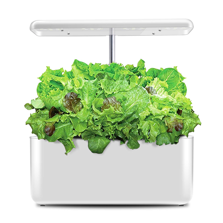 Herb Garden kit-hydroponics Growing System hydroponics Herb Growing kithydroponickit (7pot)