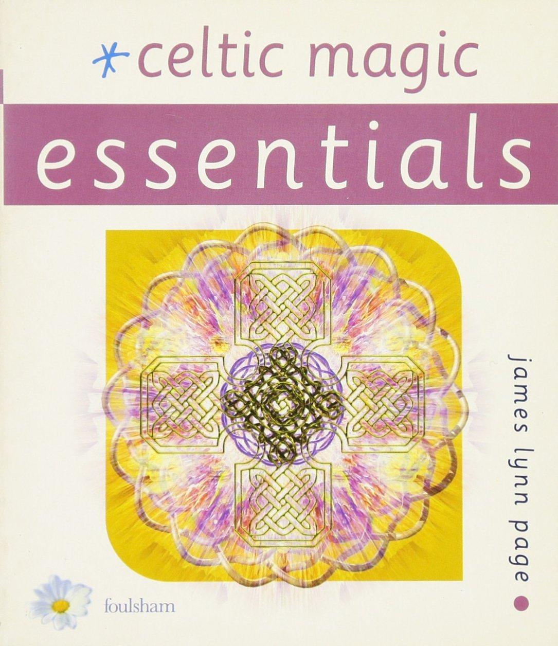 Celtic Magic (Essentials Series, 1) ebook