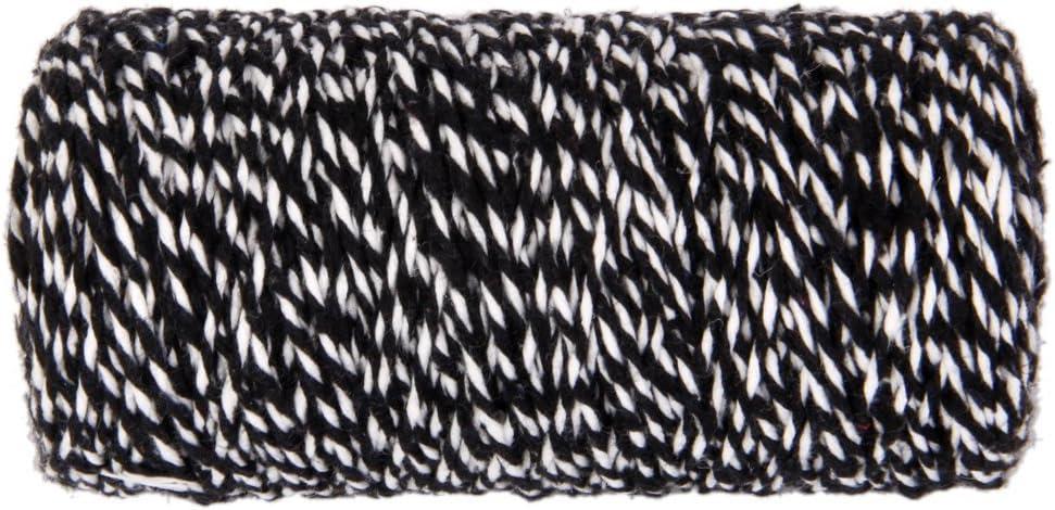 Power Ferhd 100/m Wrap Geschenk Baumwoll Seil Band Twine Rope Cord String blau