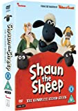 Shaun the Sheep - Complete Series 2 Box Set [Import anglais]