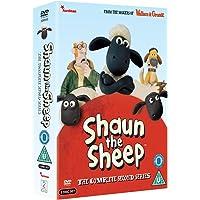 Shaun The Sheep: Complete Series 2 [Edizione: Regno Unito] [Edizione: Regno Unito]
