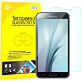 S5 Screen Protector, JETech Premium Tempered Glass Screen Protector for Samsung Galaxy S5 SV
