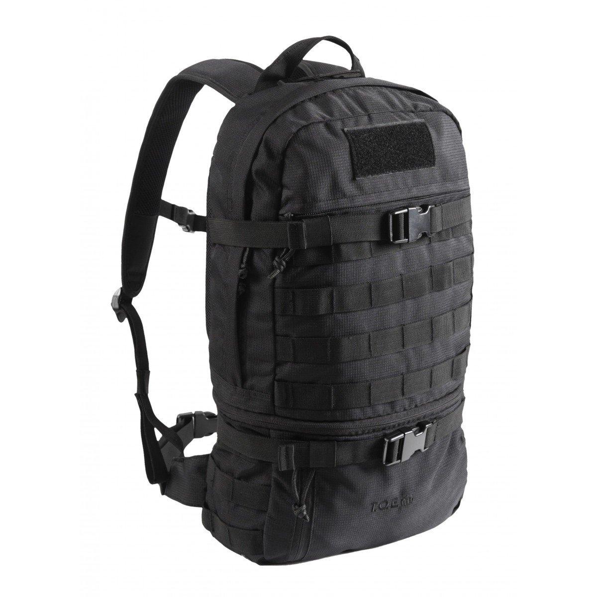 25 L Sac /à dos Sniper Extend 20 Noir