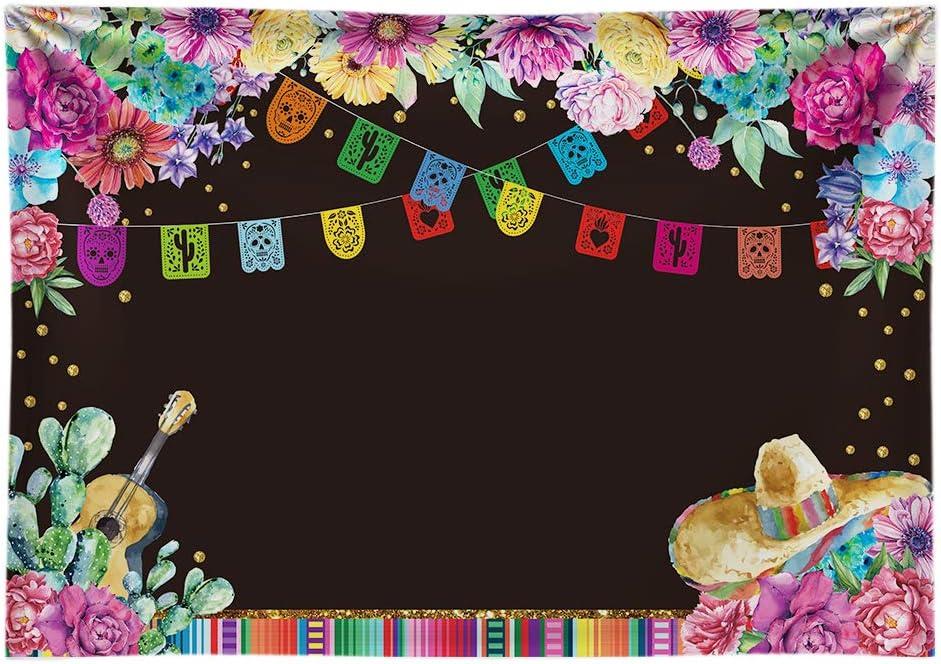 Funnytree Fotohintergrund Für Karneval Cinco De Mayo Kamera