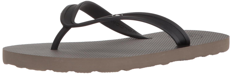 Volcom Men's Rocker 2 Solid Sandal FLIP Flop V0811885