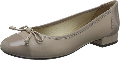 Chaussures plates, ballerines GEOX chaussures femmes