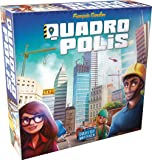 Quadropolis Board Game