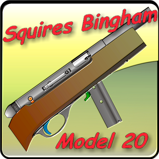 Squires Bingham Model 20 carbine explained: Amazon ca: Appstore for