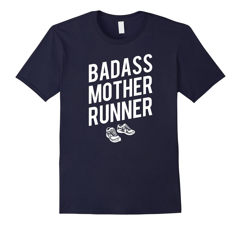Funny Runner T-Shirt - Marathon Running Tee-Vaci