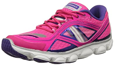 64ac74cb65d Brooks Unisex Children Kids PureFlow 3 - Grade School Trainers Pink Size  2