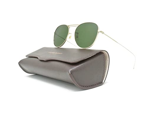 dd3cff1a16 Image Unavailable. Image not available for. Color  New Oliver Peoples 0OV  1226 S CADE 523671 ...