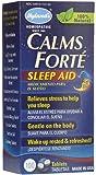 Hyland's Calms Forte Sleep Aid Tabs, 100 ct