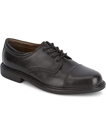 14b2d6a31 Dockers Men's Gordon Leather Oxford Dress Shoe