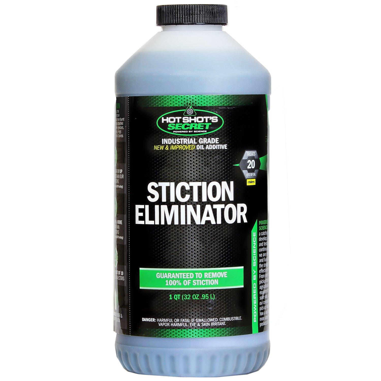 Hot Shot's Secret HSS32Z Stiction Eliminator - 32 fl. oz. by Hot Shot's Secret