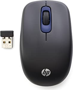 HP Wireless Optical Mouse (K7S53AA#ABA)