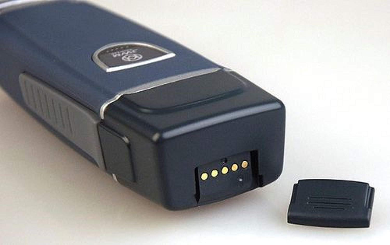 Camtronics Ronda CR5 Lector de Tags para Control de Rondas