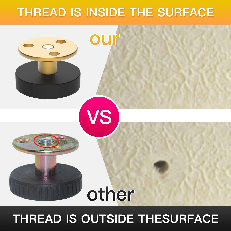 Bed Adjustable Threaded Bed Frame Anti-Shake Tool Bedside ...