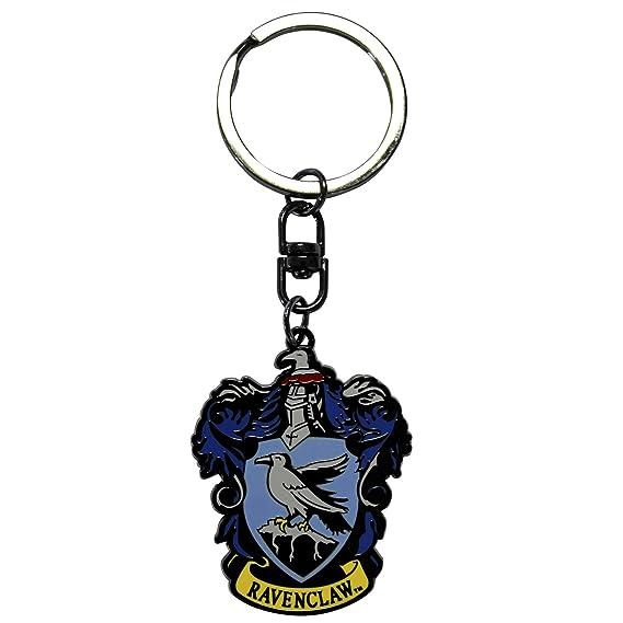 ABYstyle - Harry Potter - Juego de 5 llaveros metálicos ...