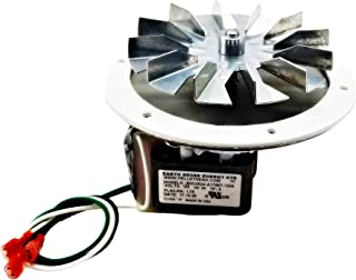 product image for Breckwell Pellet Stove Combustion Exhaust Fan Kit A-E-027 - MADE IN USA
