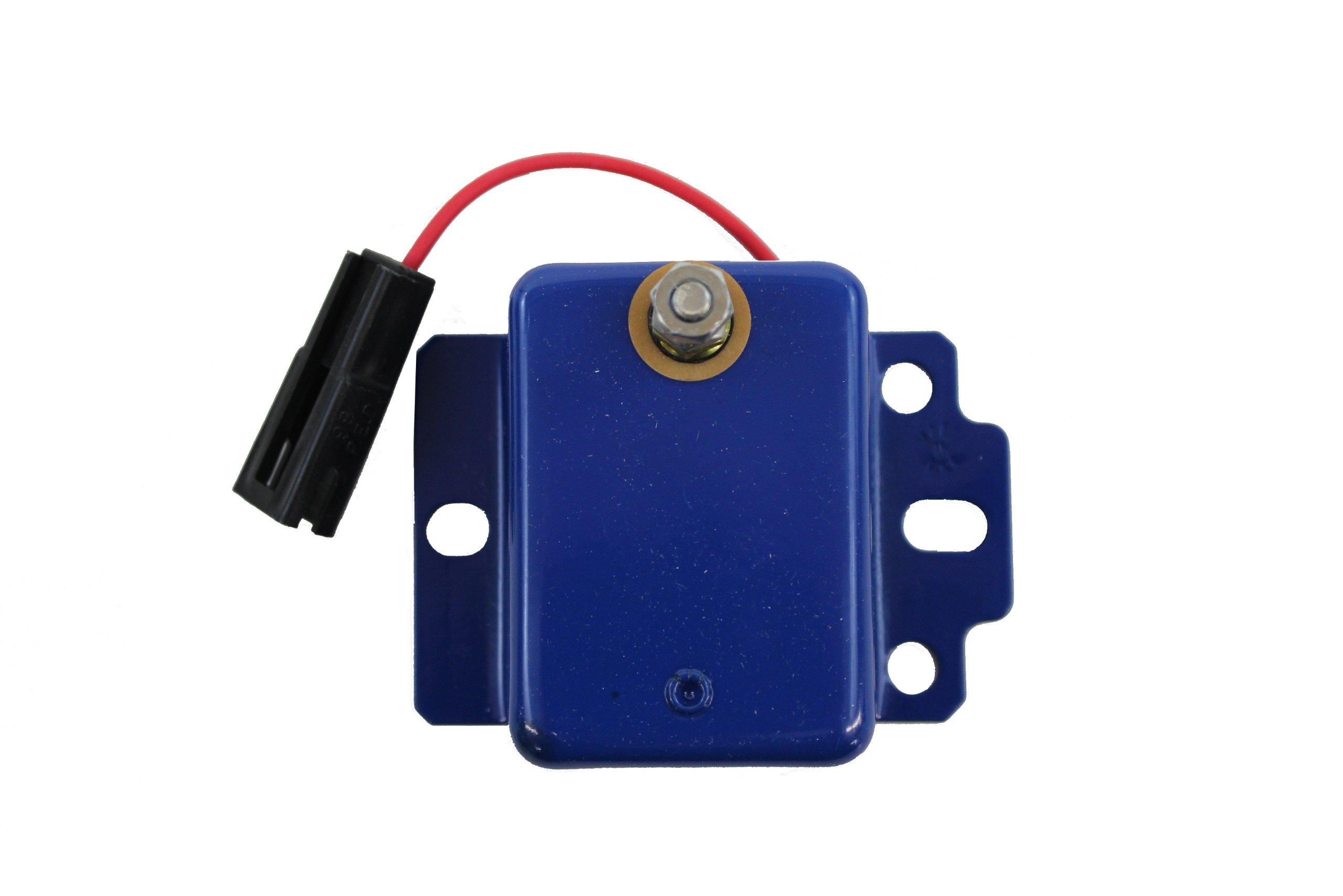 Genuine Mopar P3690732 Constant Output Voltage Regulator