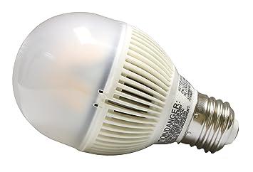 Led Lampen Direct : Benchmark by viribright led a a lamp standard medium base w non
