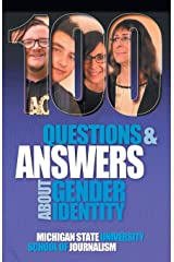 100 Questions and Answers About Gender Identity: The Transgender, Nonbinary, Gender-Fluid and Queer Spectrum (Bias Busters) Paperback