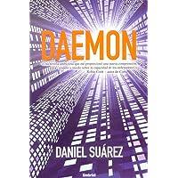 Daemon (Umbriel thriller)