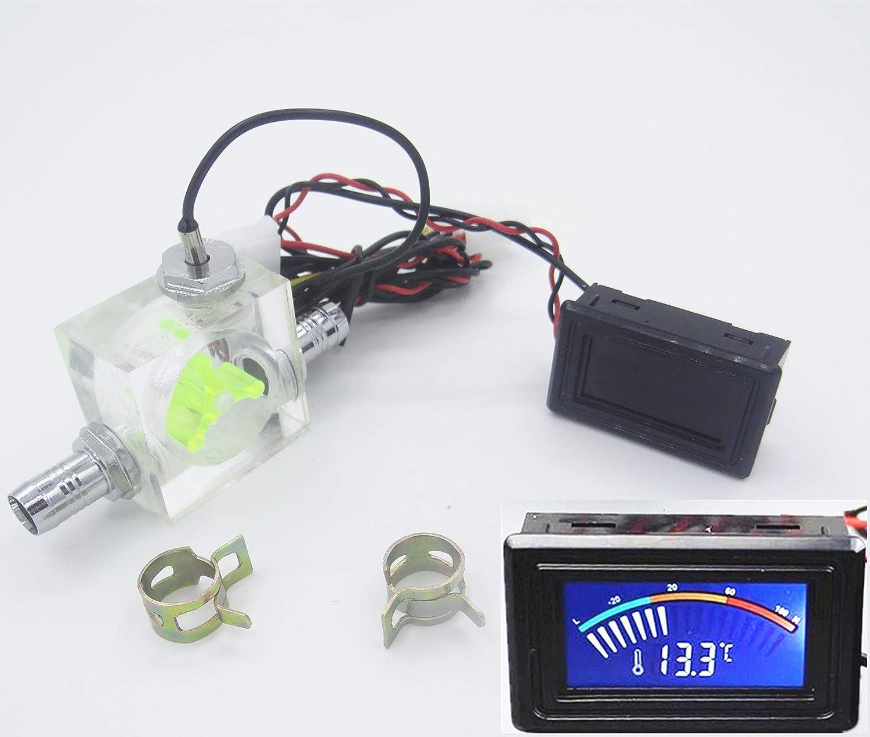 Cooling Flow Meter- Coolant Flow Meter