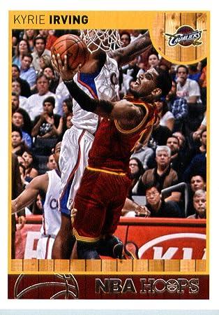 2013 14 Panini aros baloncesto tarjeta # 105 Kyrie Irving ...