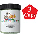 Garry's Pets Catnip - Our Maximum Potency Premium Blend Nip That Your Cats Will Go Crazy Over