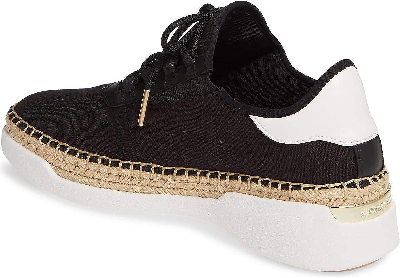michael kors finch canvas sneakers