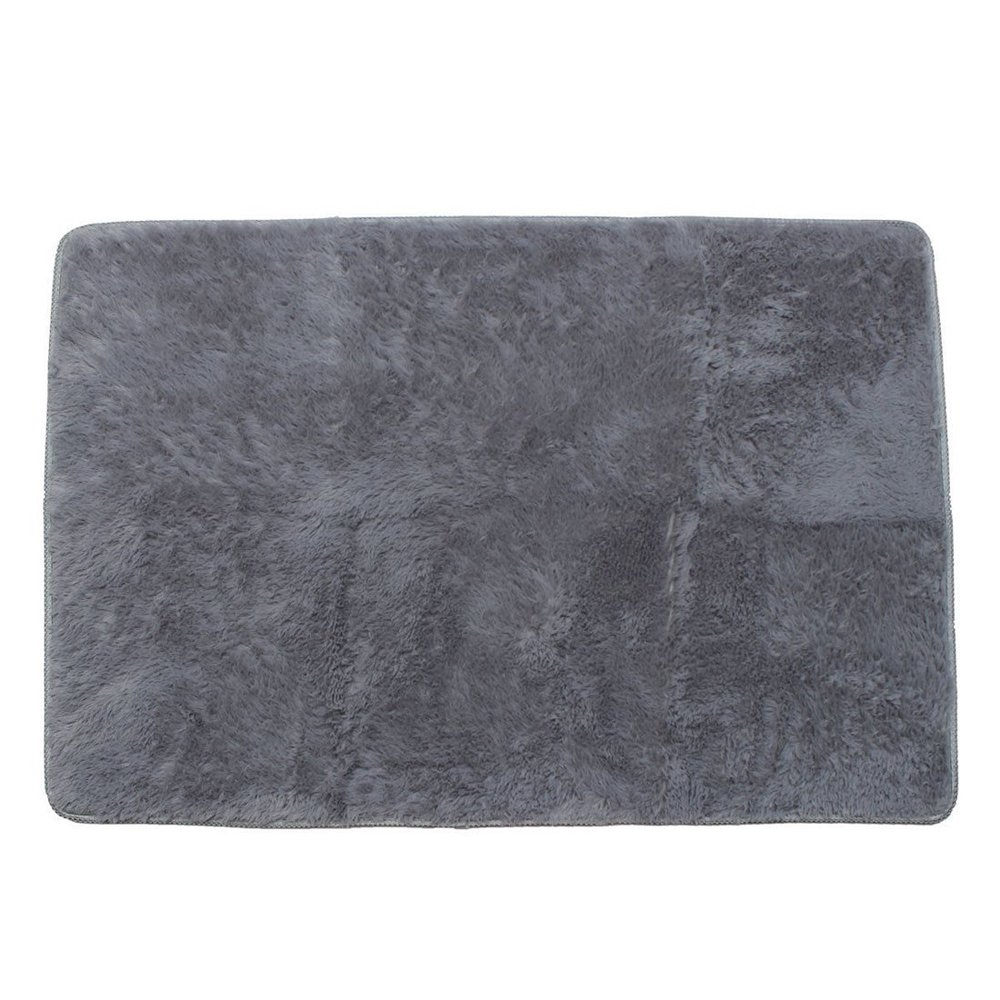 FUT Anti-Skid Childrens Bath Rugs REC Neutral Color Childrens Rugs Unbound CARPET Widely Used in the Bathroom, Bedroom, Livingroom, Baby Kids Room