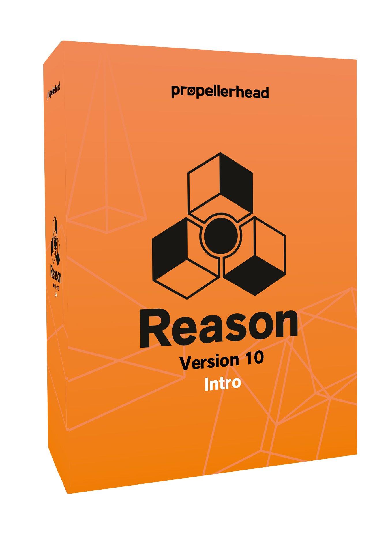 Propellerhead Multitrack Recording Software (Intro 10) by Propellerhead