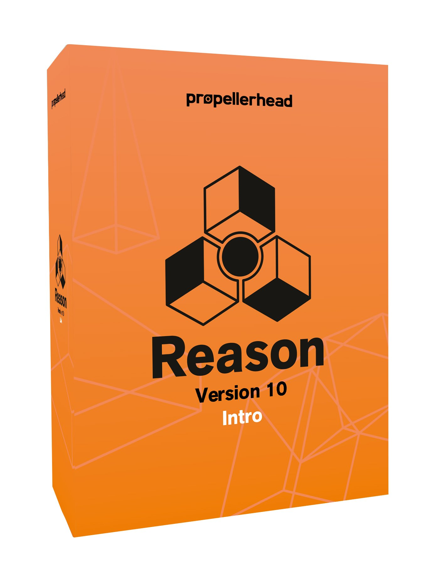 Propellerhead Multitrack Recording Software (Intro 10) by Propellerhead