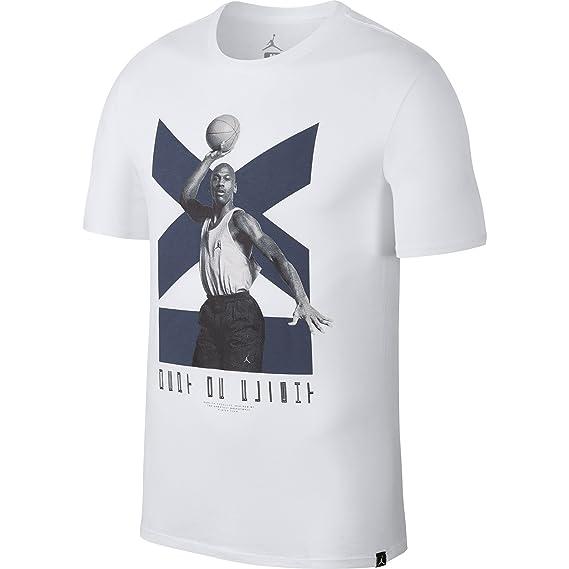 Nike Jordan Sportswear AJ 11 Camiseta Hombre: Amazon.es: Ropa y accesorios
