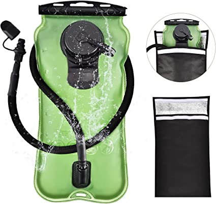 3L Outdoor Cycling Sports Hydration Water Bag Backpack Bladder Reservoir