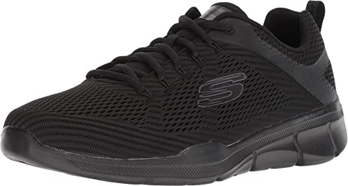 Fahrenheit fusión Pasteles  Skechers Equalizer 3.0-52927, Men's Low Top Trainers: Amazon.co.uk: Shoes &  Bags