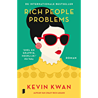 Rich People Problems (Crazy Rich Asians Book 3)