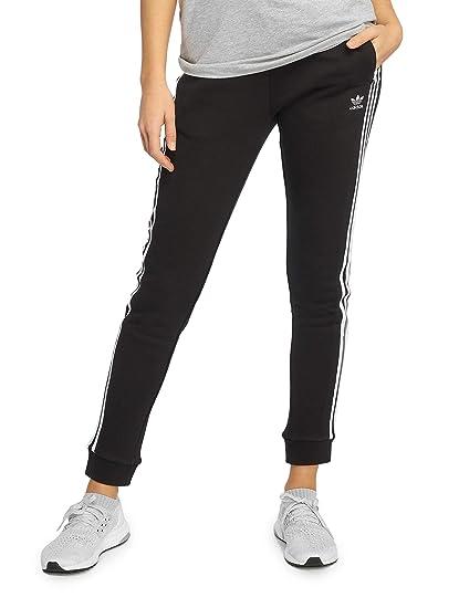 authorized site new concept top brands adidas Damen Cuffed Trainingshose