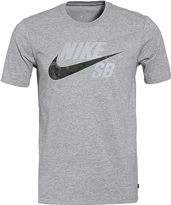 Nike AT2657 - Camiseta de manga corta para hombre, diseño de ...
